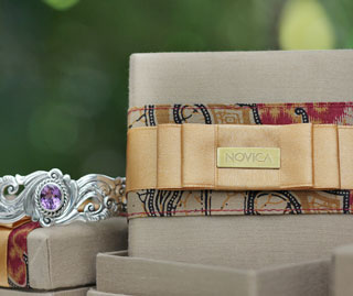 Premium jewelry box